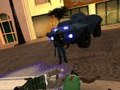 Police Carl Johnson