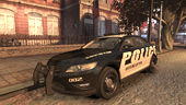 2010 Ford Police Interceptor [ELS]