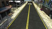 Complete Broker roads 1/4