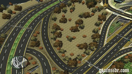 Complete Broker Roads 4/4