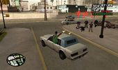 Grove Street Gang Life Cleo Missions