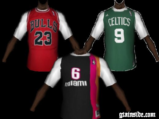 CJ NBA Pack