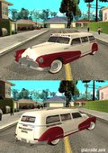 Buick Special Ambulance 1947