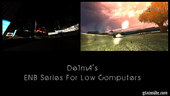 De1mA's ENB Series For Low Computers
