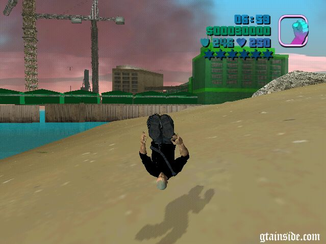 Download gta vice city apk mod+data unlimited for pc | Free