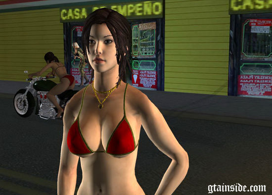 Honoka Takonoha Skin  9MinecraftNet