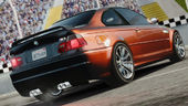 BMW M3 E46 Street Version v1.0