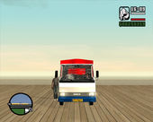 Iveco Truck V2
