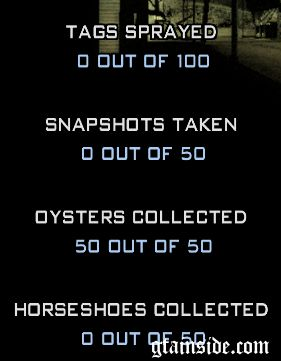 Stop collecting Oyster: In the beginning