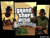 King of San Andreas - 100% Savegame