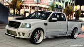 Saleen S331 Supercab 2008