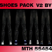 Shoes Pack v2