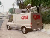 Ford Transit CNN