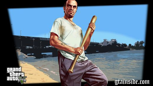 GTA V Loading Screens for TBoGT