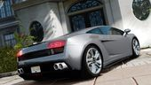 Lamborghini Gallardo LP560-4 [Final]