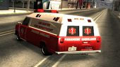 1986 Vapid Ambulance