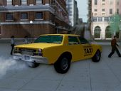 Fasthammer Taxi