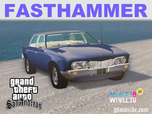 Fasthammer
