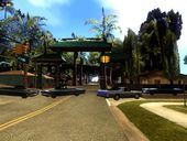 New Grove Street by BlackF9570