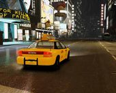 1993 Dodge Intrepid Taxi v1