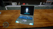 Alienware m17x Lap Top