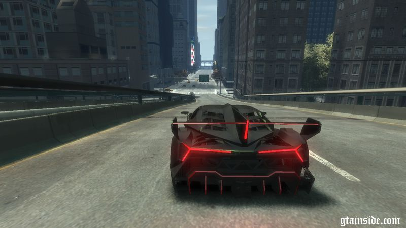 ... GTA 4 Lamborghini Veneno Asphalt 8 Mod - GTAinside.com ...