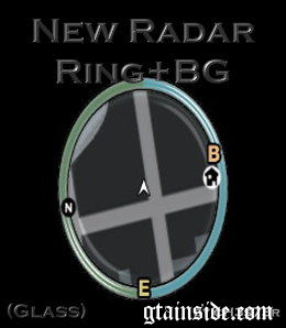 New Radar (Glass)