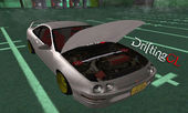 Honda Integra JDM Version