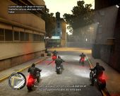 Sons of Anarchy MOD v1.0