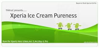 Missing Ringtone From Ice Cream Pureness ROM