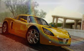 Vauxhall VX220 Turbo 2004