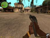 Counter-Strike HUD