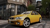 Lexus IS300 v1.0