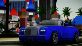 Rolls Royce Phantom Drophead Coupe 2013