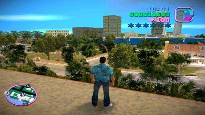 GTA Vice City SweetFX ENB Mod - GTAinside com