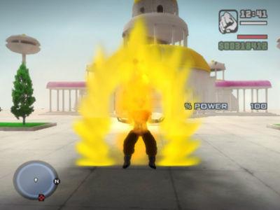 Goku Transformation Mod v3 Goku Transformation Mod v3 ... & GTA San Andreas Goku Transformation Mod v3 Mod - GTAinside.com