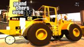 CAT VOLVO Working Tools Sound Pack Update 4