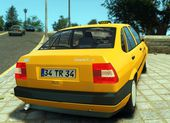 Fiat Tempra SX.A Turkish Taksi