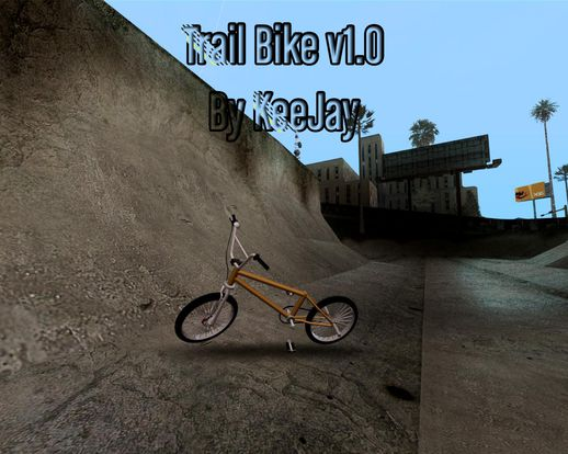 Trail Bike v1.0