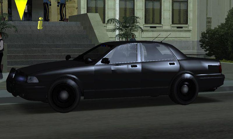 Gta 5 police car pack
