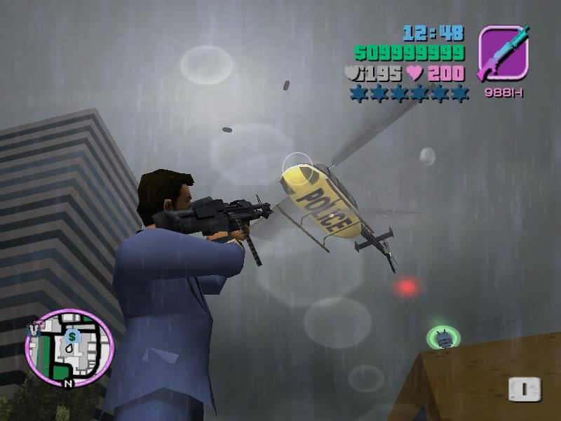 Helicopter Cheat For Gta Vice City Pc