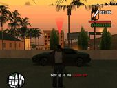 Looking For Big Smoke Mission DYOM Beta