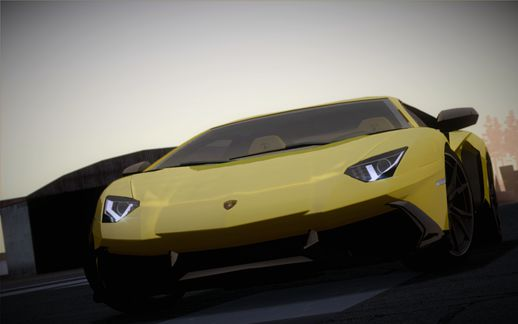 2013 Lamborghini Aventador LP720-4 50th Anniversario V2.0 Final