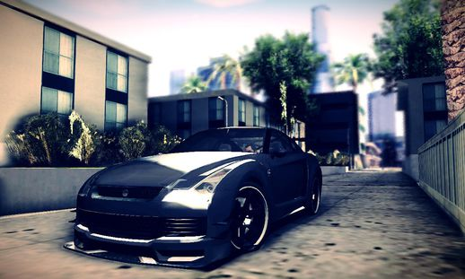 Elegy from GTA V