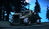 GTA V Rat Loader
