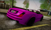 Cognoscenti Cabrio GTA V