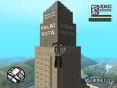 City Hall Retexture (Balai Kota)