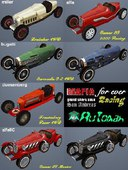 Mafia Racing Pack