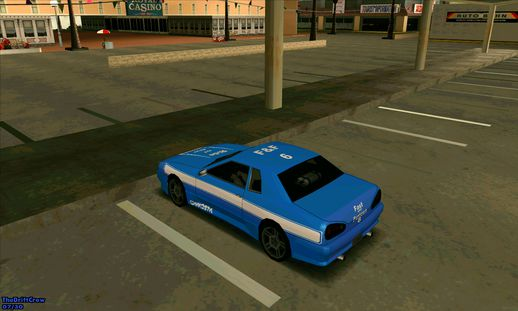 Fast and Furious Elegy PJ