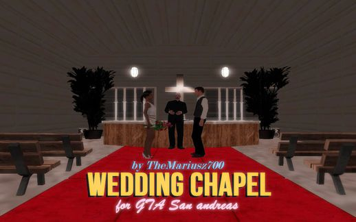 Wedding Chapel Beta 1.0